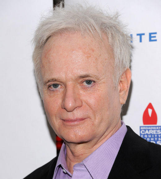 "Maurice Bernard, ""General Hospital""<br> <b>Anthony Geary, ""General Hospital"" -- WINNER</b><br> John McCook, ""The Bold and the Beautiful""<br> Darnell Williams, ""All My Children""<br> Robert S. Woods, ""One Life to Live""<br>"