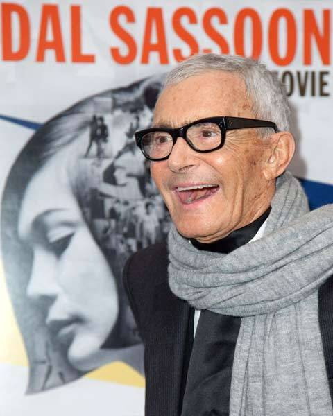 Notable deaths from 2012: Vidal Sassoon, famed fashion hairstylist, died at 84 years old.
