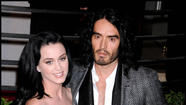 "Is Russell Brand having a change of heart over his split from ""Part of Me"" singer Katy Perry? Maybe, if you believe reports that the comedian sent his ex a long, emotional email saying he ""gave up"" on their 14-month marriage too soon and that ending it was ""a mistake."" Seeing photos of Perry with Robert Ackroyd of Florence and the Machine at Coachella reportedly sent Brand over the edge.""Word has it Russell was 'seething with jealousy' when he saw pictures of her with Rob. He apparently feels he gave up on their relationship too easily,"" a source tells Grazia magazine.Whether he actually wants Perry back or not remains to be seen. However, the 27-year-old singer is obviously still a sore spot for Brand, as he demonstrated during his show at the Borgata Hotel Casino and Spa in Atlantic City, N.J., on Saturday (May 5). A male heckler was repeatedly shouting Perry's name during the show, so Brand went off on the guy, reports ""Good Morning America."" ""Let's see you, mate. Let's see how your mental illness looks in the daylight. It's you, is it? Oh, dear. I was hoping that your personality was as a result of physical beauty. I thought, 'this guy's confident probably because he's incredibly handsome,' but look at you! You look like someone who's fallen off the outside of a church,"" Brand said.Do you think Brand and Perry should give it another shot?"