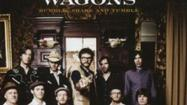 Album of the Day 5/9/12: Wagons - Rumble, Shake And Tumble