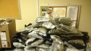 $200,000 worth of marijuana, other drugs found in LaPorte County home