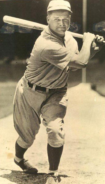 Former Major Leaguer Jimmie Foxx is No. 8 on The Sun's list of the Top 175 Maryland athletes