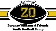 SPRINGFIELD, MO - The 4th annual Lorenzo Williams and Friends Weekend returns to the Ozarks Friday and Saturday July 6th and 7th.