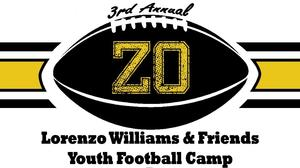 Lorenzo Williams and Friends Weekend returns featuring a dozen NFL stars