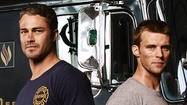 NBC picks up new series 'Chicago Fire'