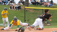 Baseball: North Harford vs. Rising Sun
