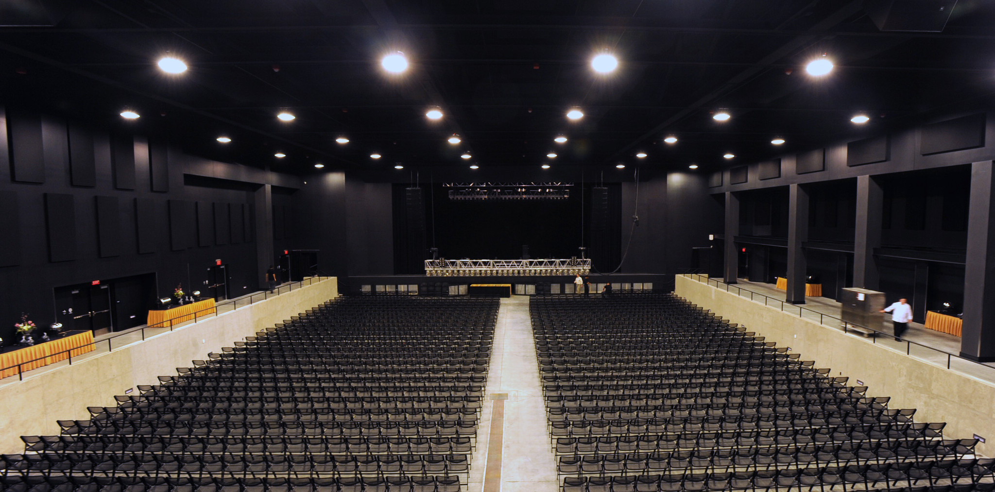 Pictures Sands Bethlehem Event Center Opening May 16