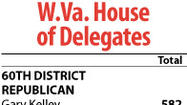 W.Va. House of Delegates