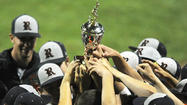 Baseball: Reservoir vs. Old Mill in District V championship