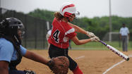 Softball: Glenelg vs. Chesapeake in District V championship