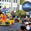Universal's SuperStar Parade