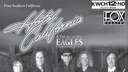On Saturday, May 12, Hotel California, an Eagles tribute band, is playing at Fox Theatre. The show starts at 8 p.m.