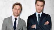 "TNT's ""Franklin & Bash"" returns for its second season June 5, but some lucky Chicagoans can see the premiere May 17--and possibly meet stars Mark-Paul Gosselaar and Breckin Meyer."