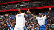 Magic Season 2011-12