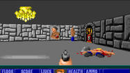 Celebrate 20 years of 'Wolfenstein 3D' by playing the game for free