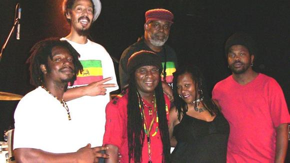 Nature's Child is one of the reggae bands playing Saturday's awards event.