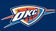 Oklahoma City to play preseason game at INTRUST Bank Arena