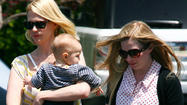 """Mad Men"" actress January Jones ate her placenta (to be fair, dried and made into a pill). Alicia Silverstone chews up veggies and deposits them mama-bird-style into her baby son's mouth. And model Gisele Bundchen says her diaper-free son was toilet trained at 6 months."