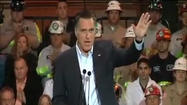 Liberty University prepares for Mitt Romney visit
