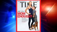 The cover of the latest Time magazine illustrates a story about 72-year-old pediatrician Dr. William Sears with a photo of a nearly 4-year-old boy standing and suckling at the breast of his 26-year-old mother.