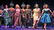 Review: 'Follies' is a source of heartache and razzmatazz