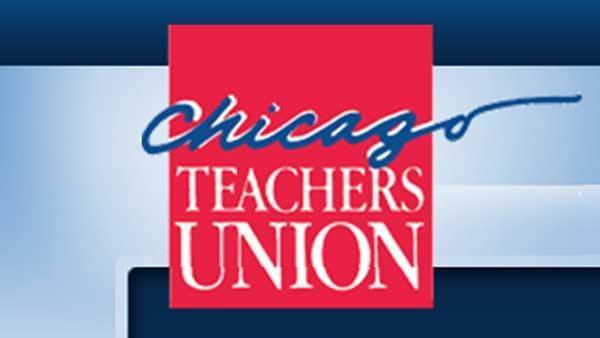 Chicago Teachers Union logo