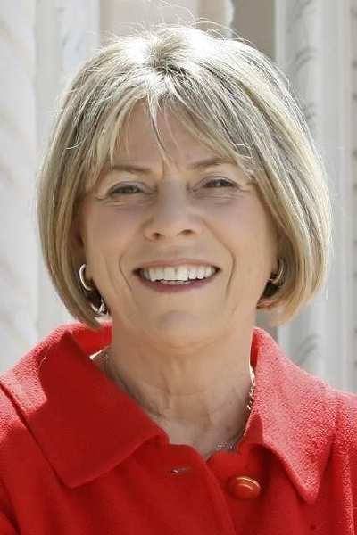 Ann Ransford, Glendale Community College trustee, will be sworn in as a member of the California Community College Trustees board of directors at a meeting in Sacramento in June.