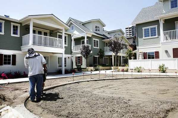 A general usage park, which will be owned by the City of Glendale, is being built by Doran Gardens in Glendale. Fifty-seven Crafstsman-style units were built with cooperation from the City of Glendale for affordable home ownership by Heritage Housing Partners.