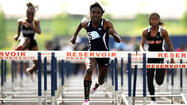 Reservoir boys, Mount Hebron girls win Howard County track titles