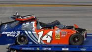 Former NASCAR Nationwide Series Champion Jeff Green to Sub for Eric McClure at Darlington Raceway