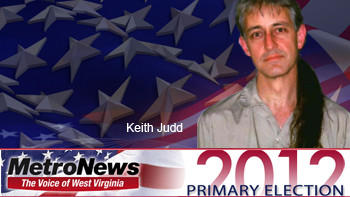 Prison inmate gets more votes than Obama in West Virginia