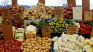 Inflation tame, consumer confidence up