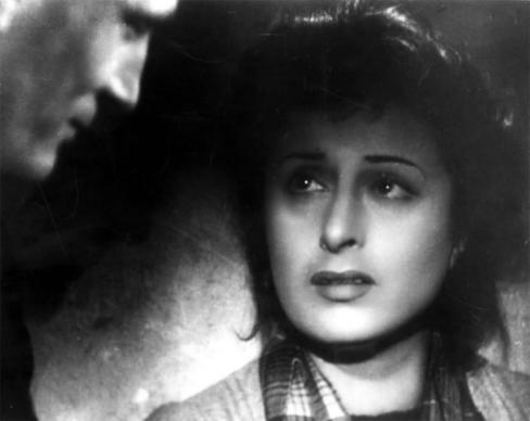 "Roberto Rossellini's rough-edged classic, about the Italian underground movement during the Nazi occupation of Rome. It shared the grand prize roster with, among others, ""The Lost Weekend"" and ""Brief Encounter."""