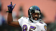 Derrick Mason likely to retire as Raven