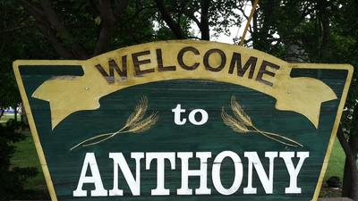 Anthony Kansas is 'One of a Kind'