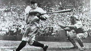"Nine years before Hall of Famer Lewis Robert ""Hack"" Wilson set the yet-to-be-broken Major League Baseball single-season record for runs batted in, he got his professional start in Martinsburg."