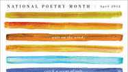 The Daily Press poetry contest coincides with National Poetry Month