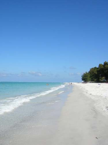 Florida Getaways of the Day - <b>Bradenton:</b> Discover sugar-sand beaches on Anna Maria Island