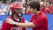 "When it comes to lacrosse, all roads lead to Baltimore: That's key to the history of ""Crooked Arrows,"" the first mainstream feature about the sport. It involves a stream of small investors and one genuine big-screen superhero — Brandon Routh, star of ""Superman Returns."""