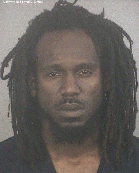 Lauderhill Police and U.S. Marshals track down Oliver Williams whos accused of gunning down Kwamane L. Harris