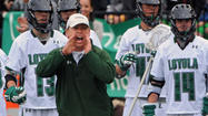 Despite No. 1 seed, Loyola could face tough road through NCAA lacrosse tournament