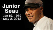 "Upload - Junior Seau's ""Celebration of Life"""