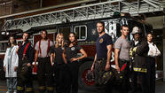 'Chicago Fire' (NBC)