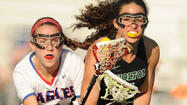 Girls lacrosse playoffs: Centennial vs. Atholton
