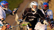 Boys lacrosse playoffs: Centennial vs. Mt. Hebron