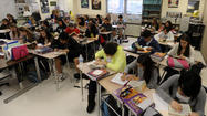 Baltimore County high schools see class sizes grow