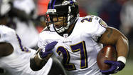 At Ray Rice Day, Ravens' running back relishes giving back