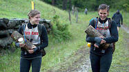 Spartan Death Race may be 'brutal,' but it gains in popularity
