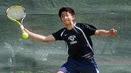 Pictures: Howard County Tennis Tournament