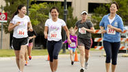 Photos: Girls on the Run 5K, Gallery Two
